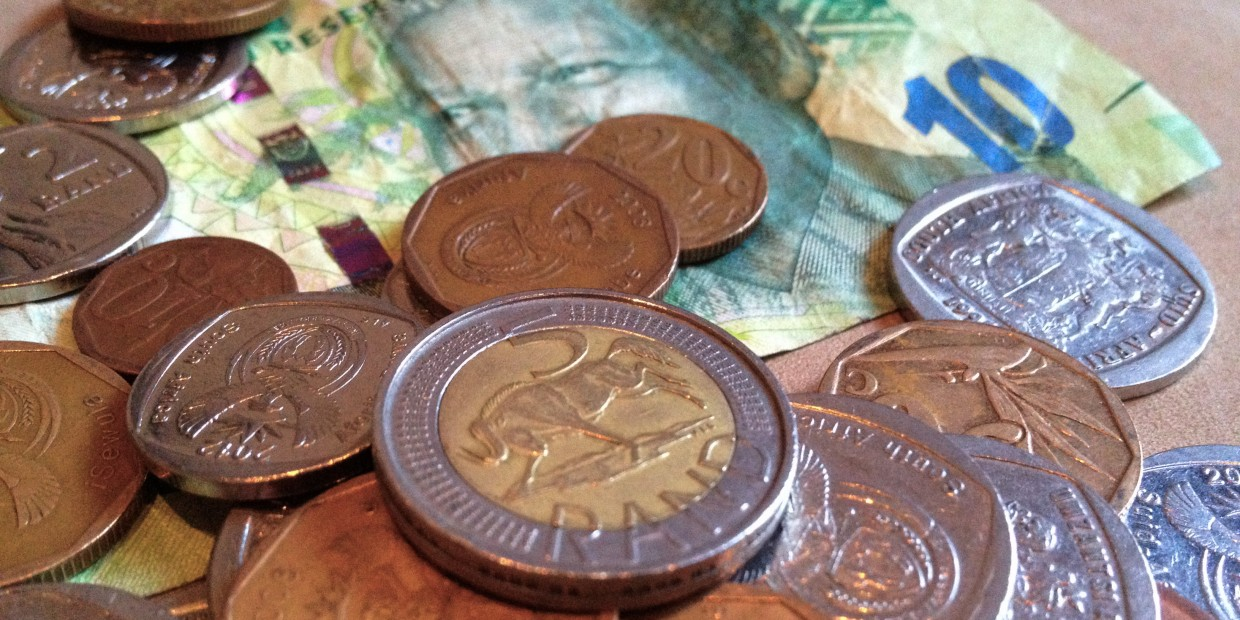 Reason to visit South Africa: Rates