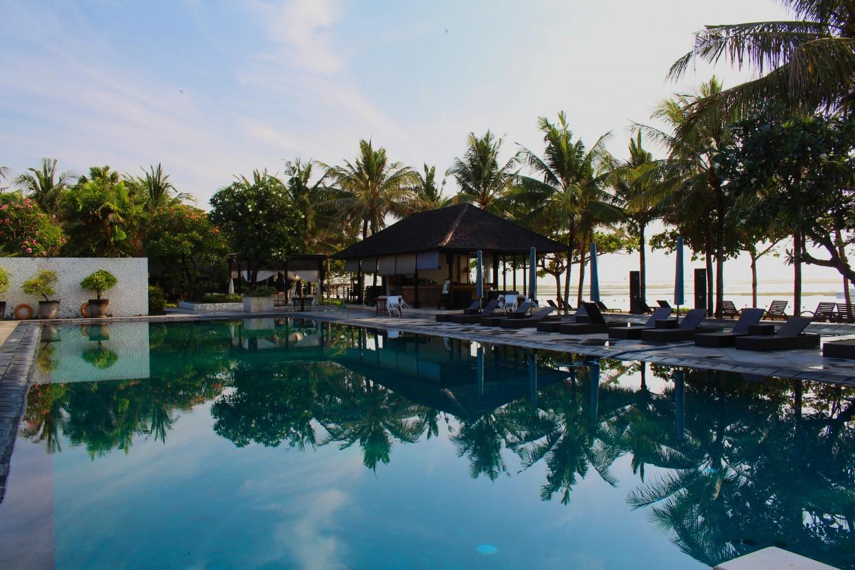 Bali Khama Swimming Pool
