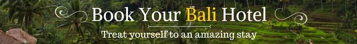Book Bali Hotel