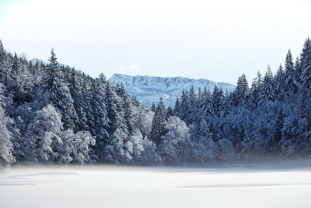 Alice Lake Canada