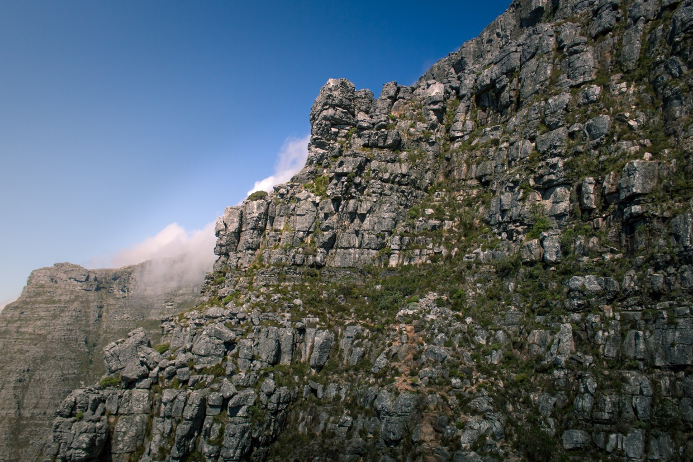 Table Mountain Table Cloth