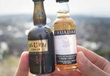 Whisky Liqueur, Edinburgh
