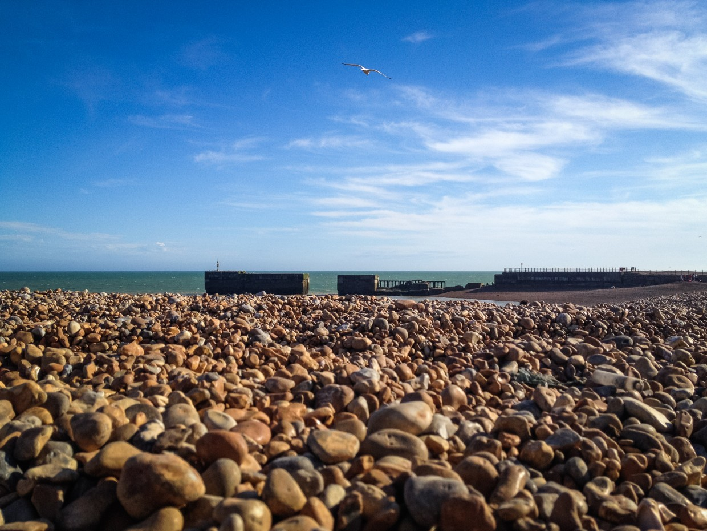 Things to do in Hastings - Beach Hastings