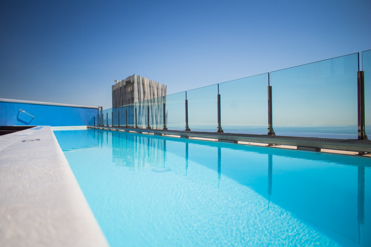 Good Hotels In Barcelona City Centre