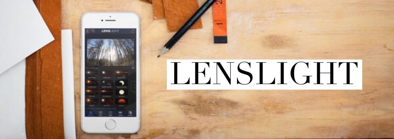 Lenslight app