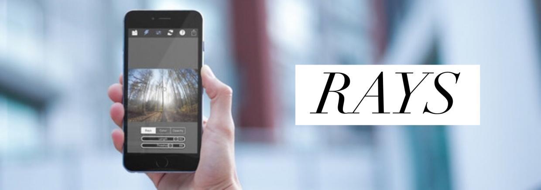 Rays App
