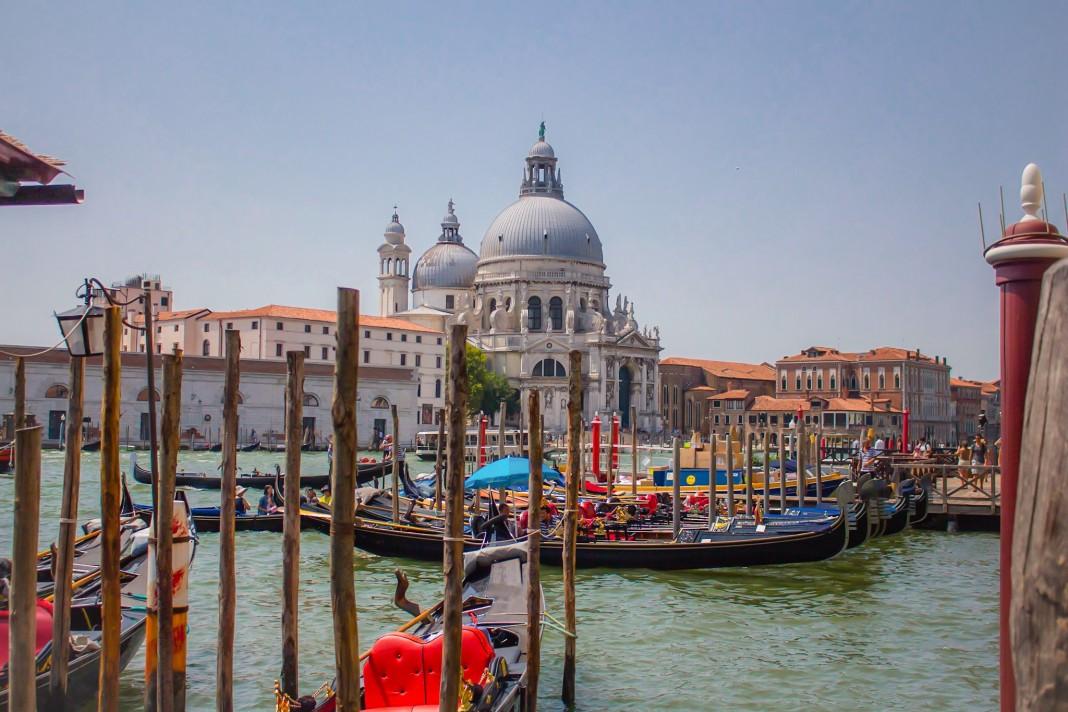 3 Days in Romantic Venice