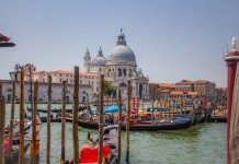 3 Days in Romantic Venice