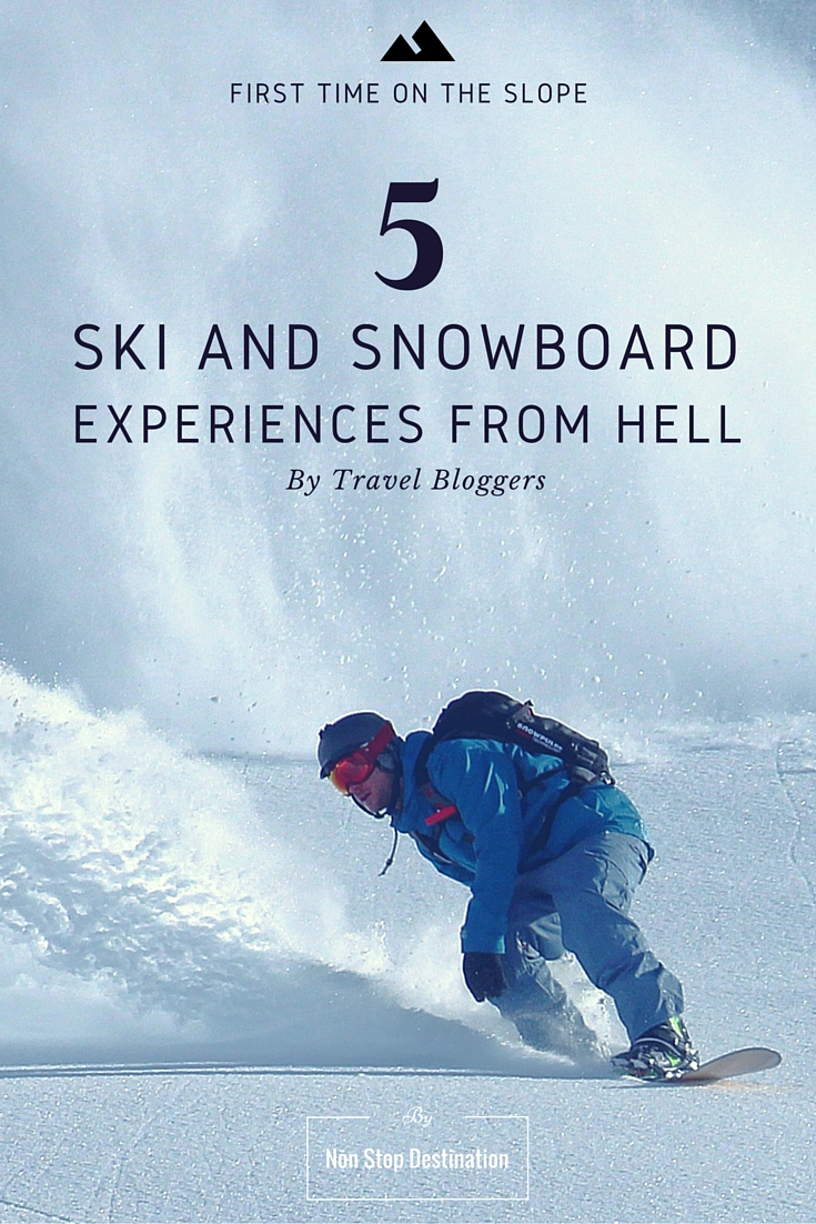 the history of snowboarding essay