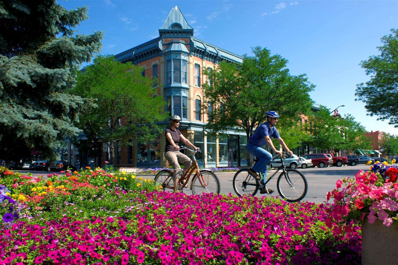 Hipmunk Hotels: Fort Collins