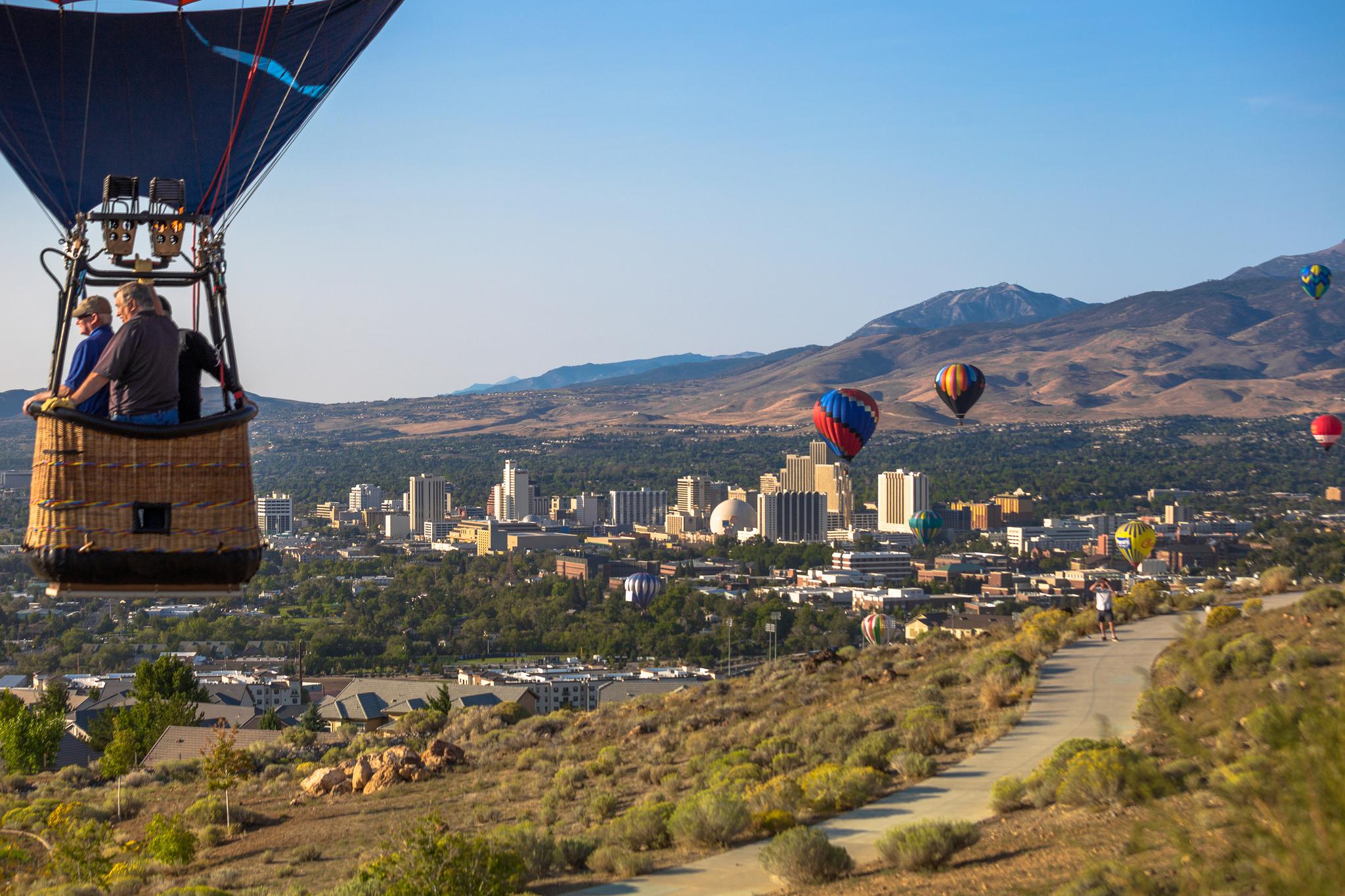 Hipmunk Hotels: Reno