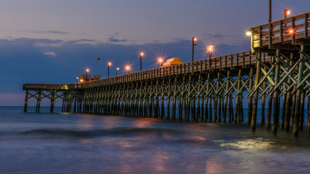 Hotels Near Myrtle Beach