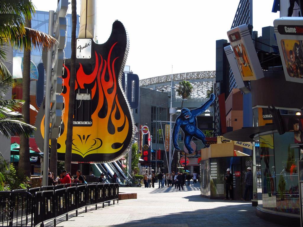 Universal City