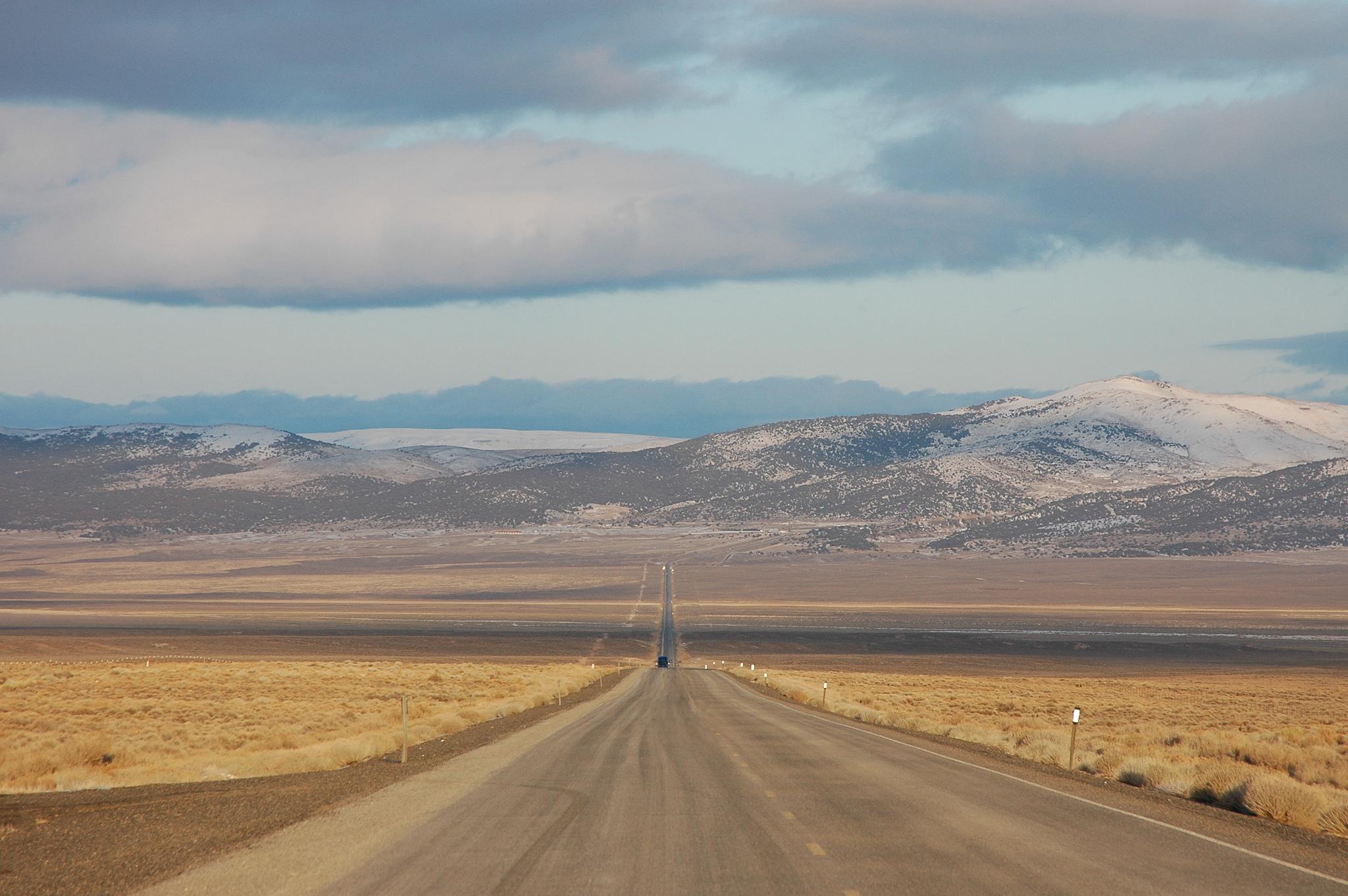 Pony Express Territory Road