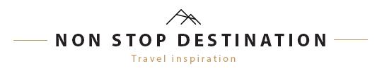 Non Stop Destination Logo