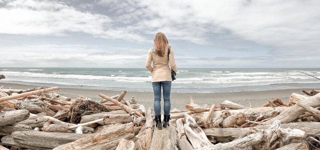 Kalaloch Beach, Washington State