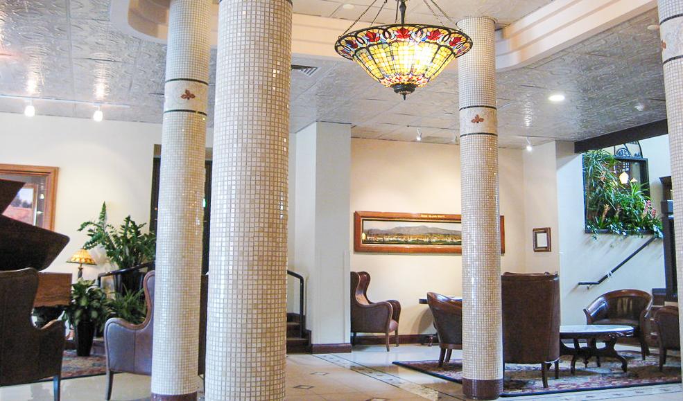 City Apart Hotel Fussen Parken