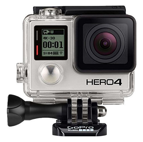 GoPro Photography Gear