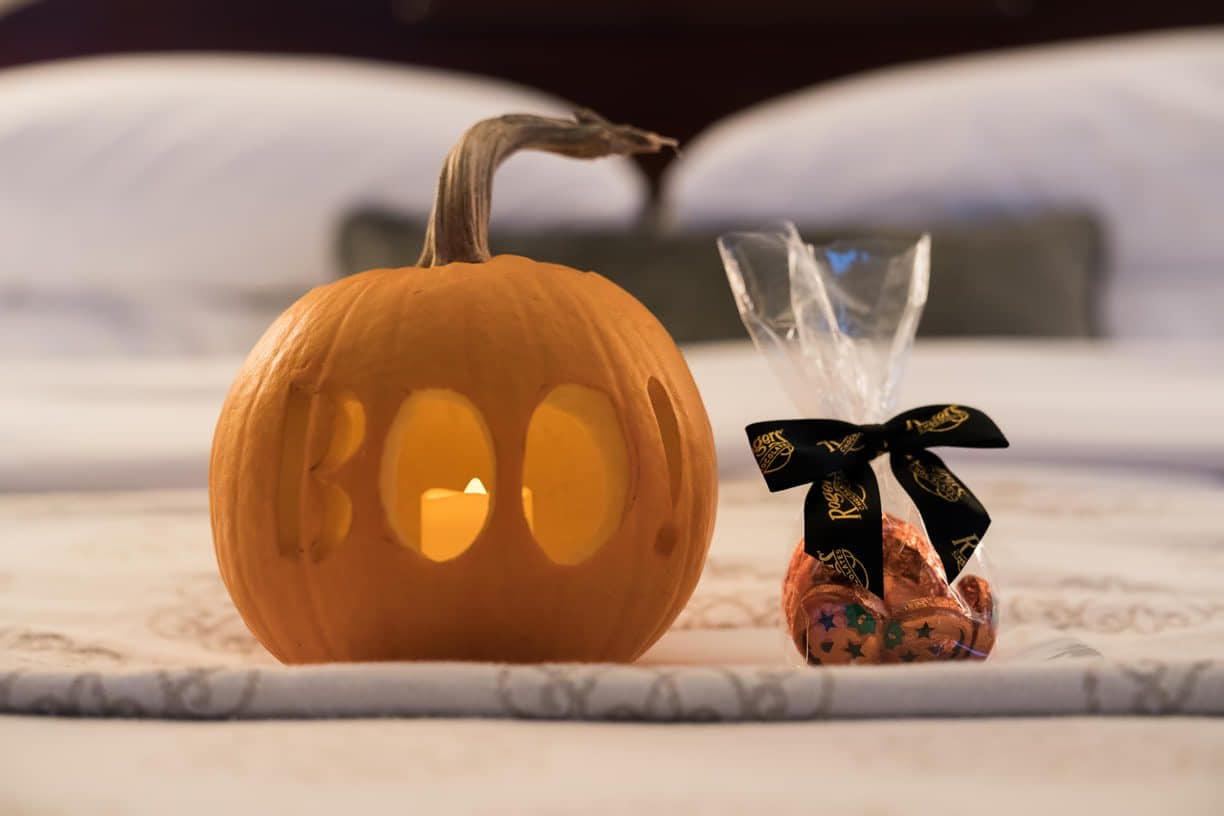 celebrate halloween in victoria bc non stop destination room a boo halloween at magnolia hotel spa victoria