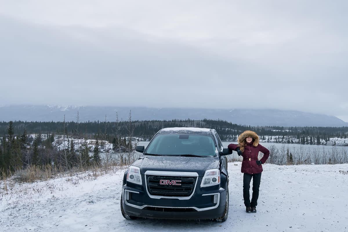 Car Rental Near Acadia National Park