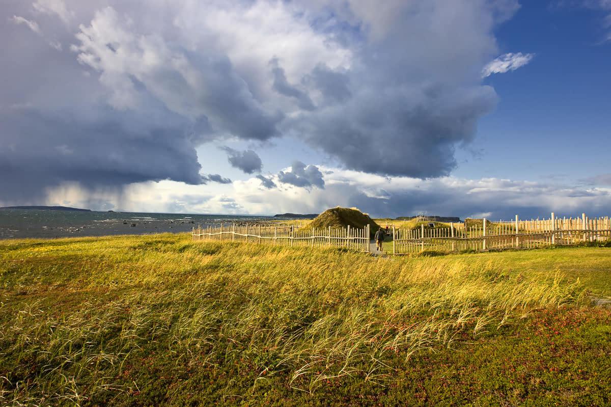 Western-l'anse aux meadows