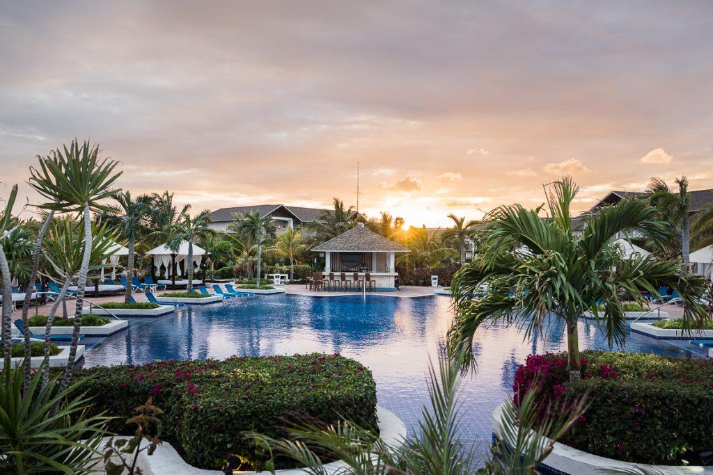 Luxury resort 2 week Cuba itinerary