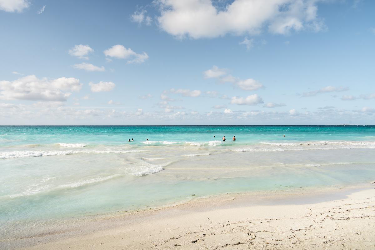 Varadero beach 2 week Cuba itinerary