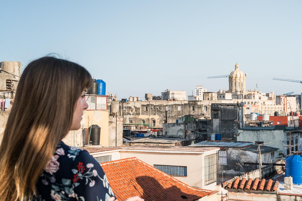 View Havana