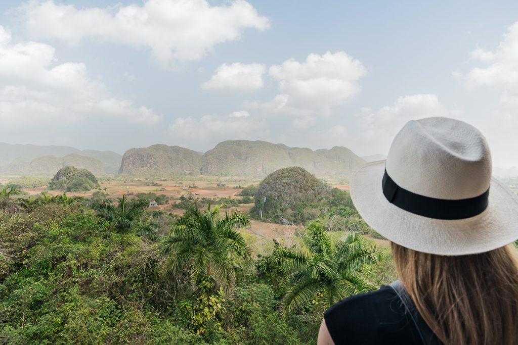 Vinales Cuba mogotes 2 week Cuba itinerary