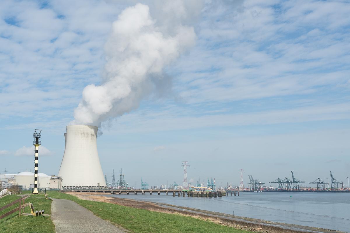 Doel kerncentrale