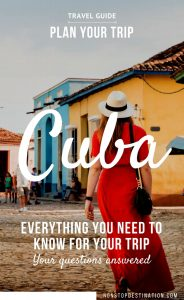 Everything you need to know about Cuba
