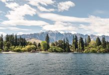 Lake Wakatipu Cruise to Walter Peak