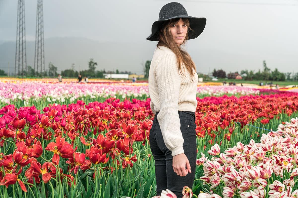 tulip vancouver
