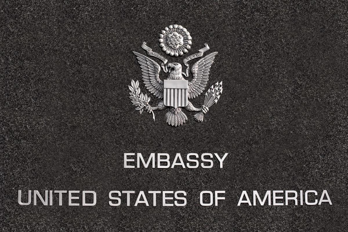 us embassy travel medical insurance