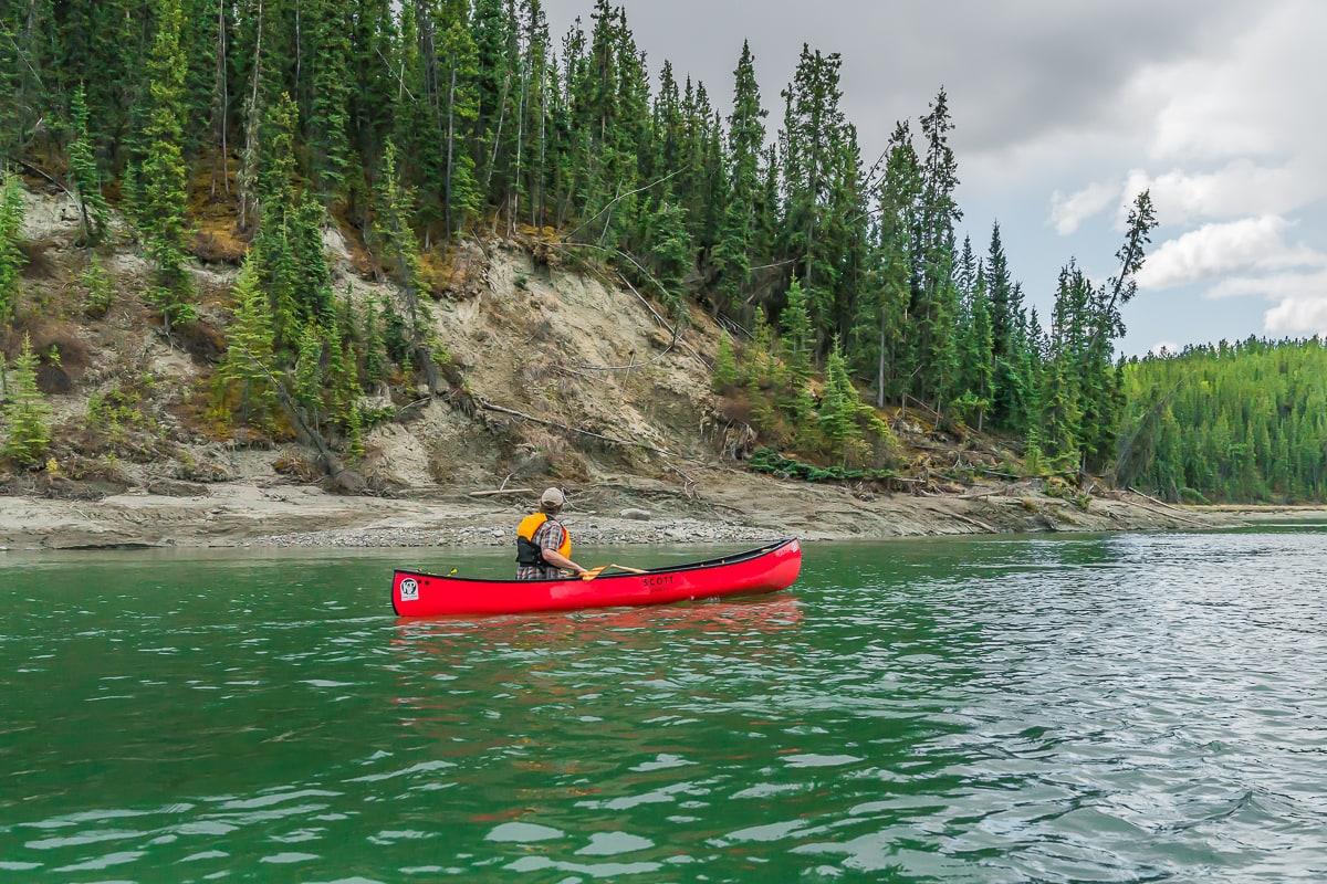 Yukon River Trips